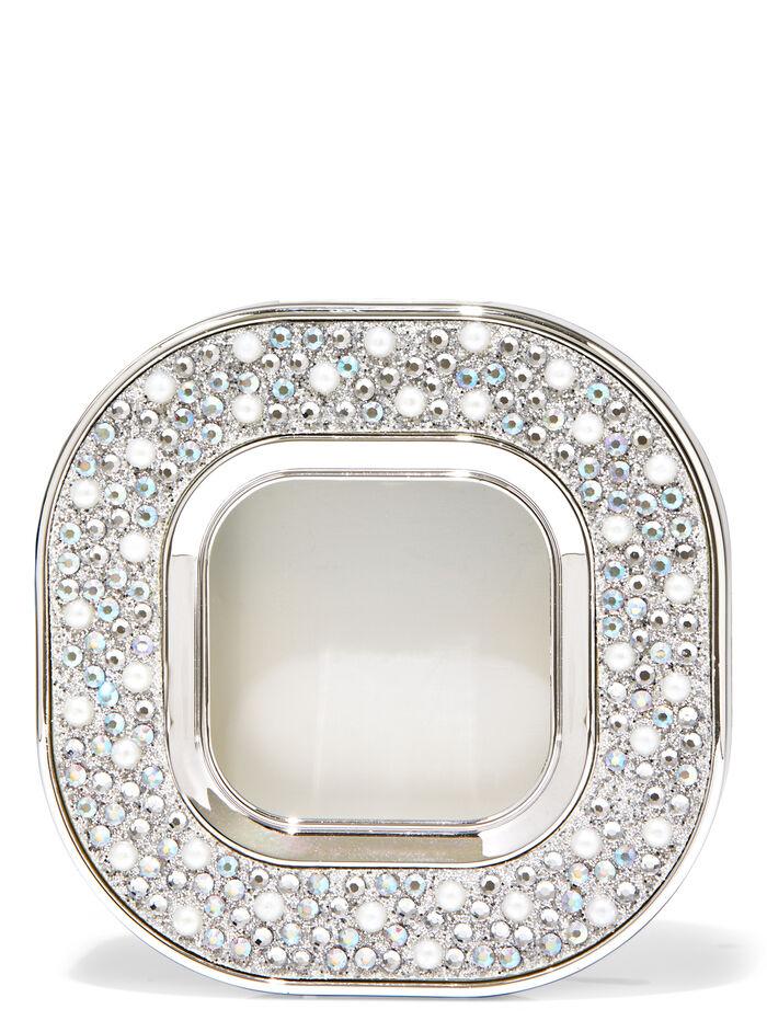 Pearls & Gems Visor Clip fragranza Car Fragrance Holder