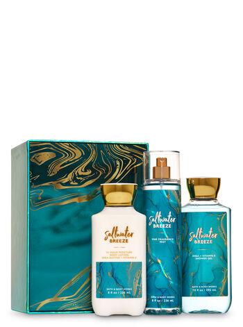 Saltwater Breeze fragranza Gift Box Set
