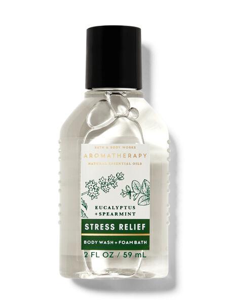 Eucalyptus Spearmint fragranza Mini Bagnoschiuma