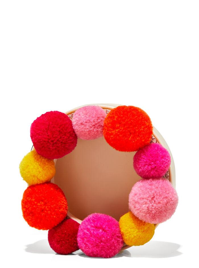 Clip con pon pon fragranza Diffusore per auto