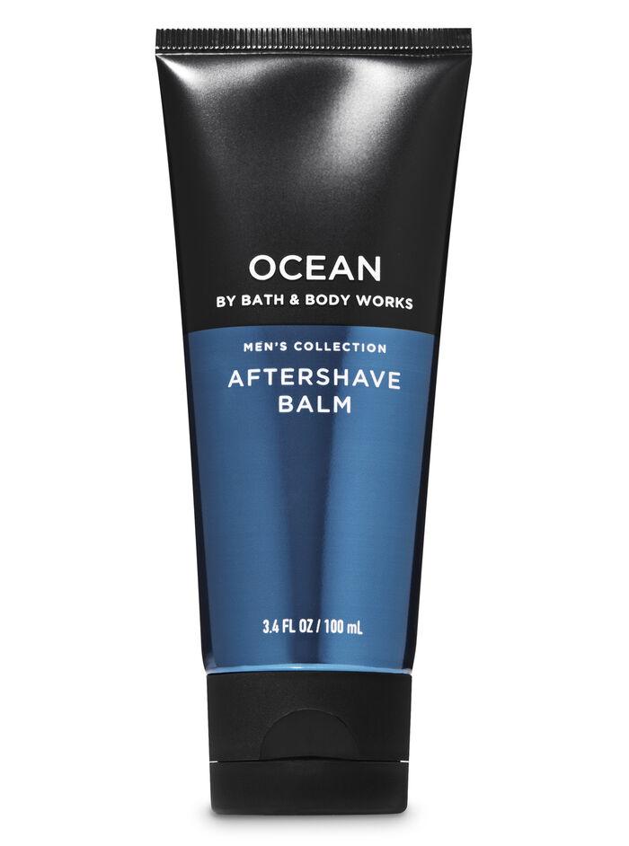 Ocean fragranza Aftershave Balm