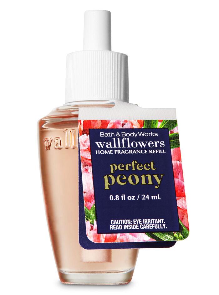 Perfect Peony fragranza Wallflowers Fragrance Refill