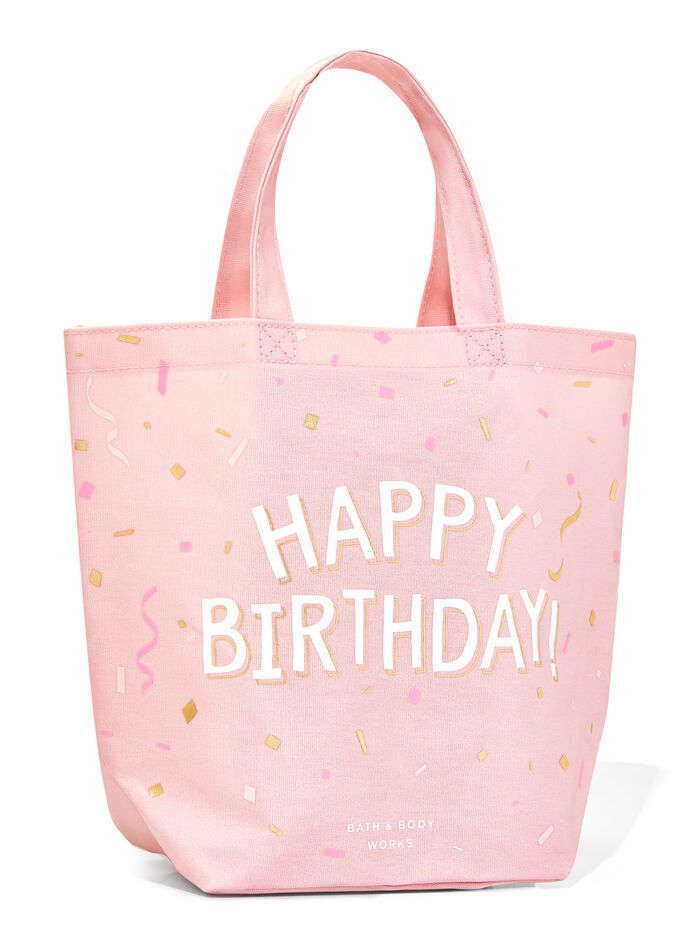 Compleanno fragranza Borsetta regalo