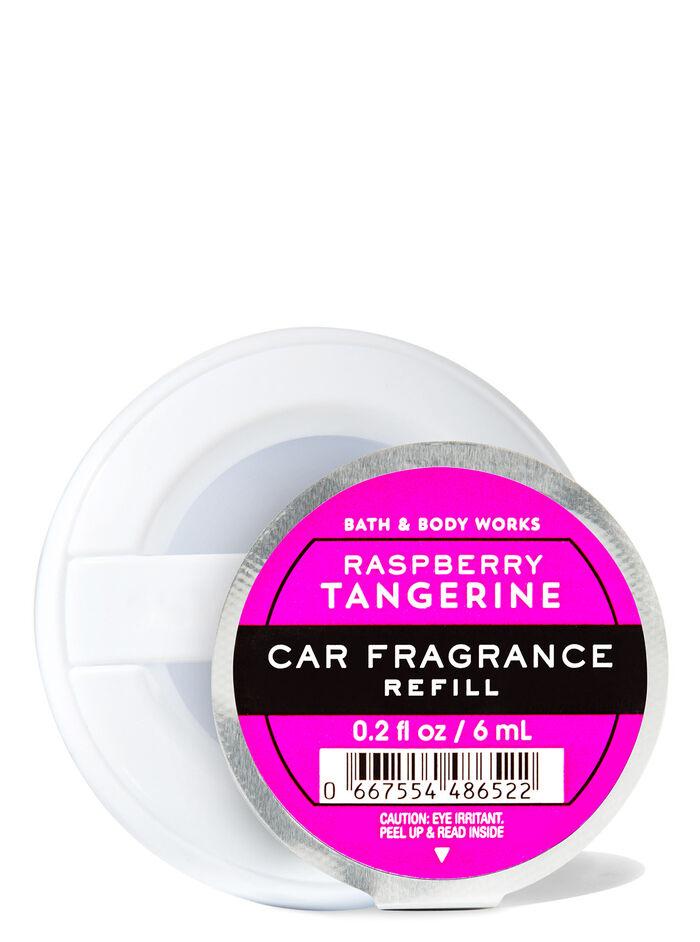 Raspberry Tangerine fragranza Ricarica profumatore auto