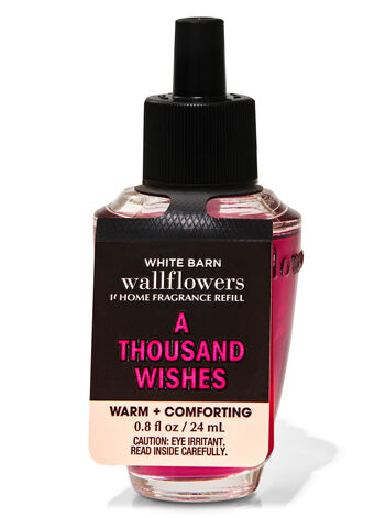 A Thousand Wishes fragranza Wallflowers Fragrance Refill