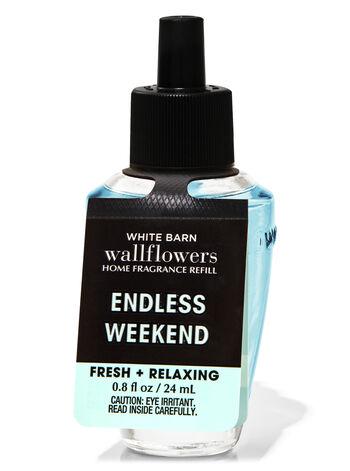 Endless Weekend fragranza Ricarica diffusore elettrico