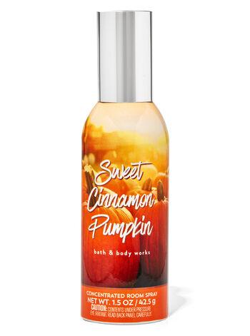 Sweet Cinnamon Pumpkin fragranza Spray per ambienti