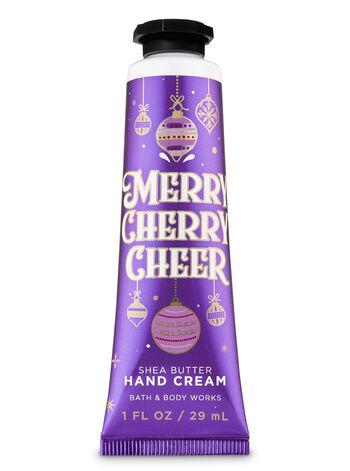 MerryCherryCheer fragranza Crema mani