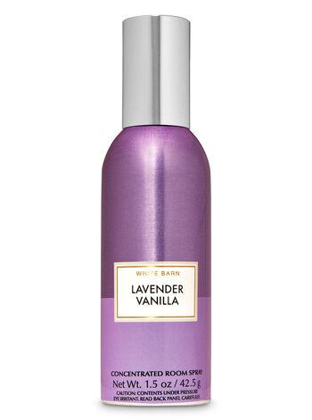 Lavender vanilla fragranza Spray per ambienti