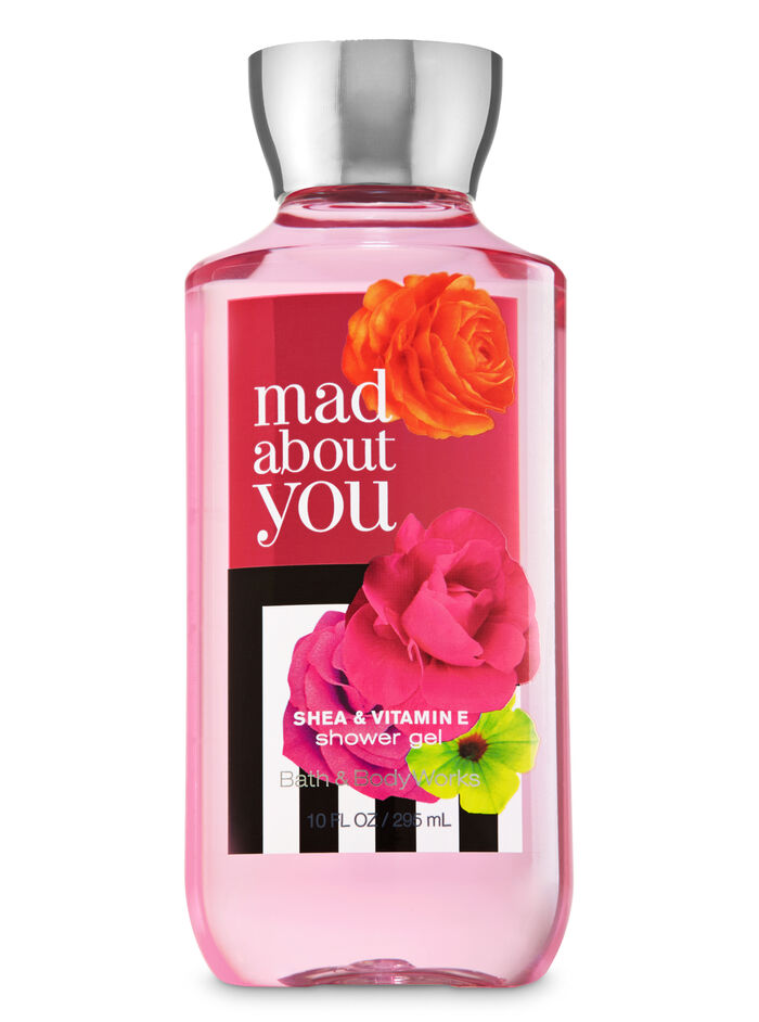 Mad about you fragranza Gel doccia