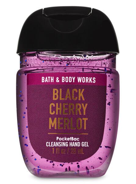 Black Cherry Merlot fragranza Igienizzante mani
