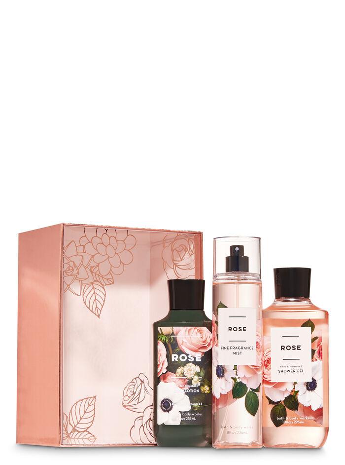 Rose fragranza Gift Box Set