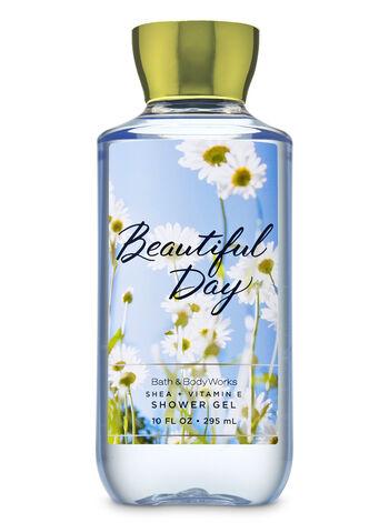 Beautiful day fragranza Gel doccia