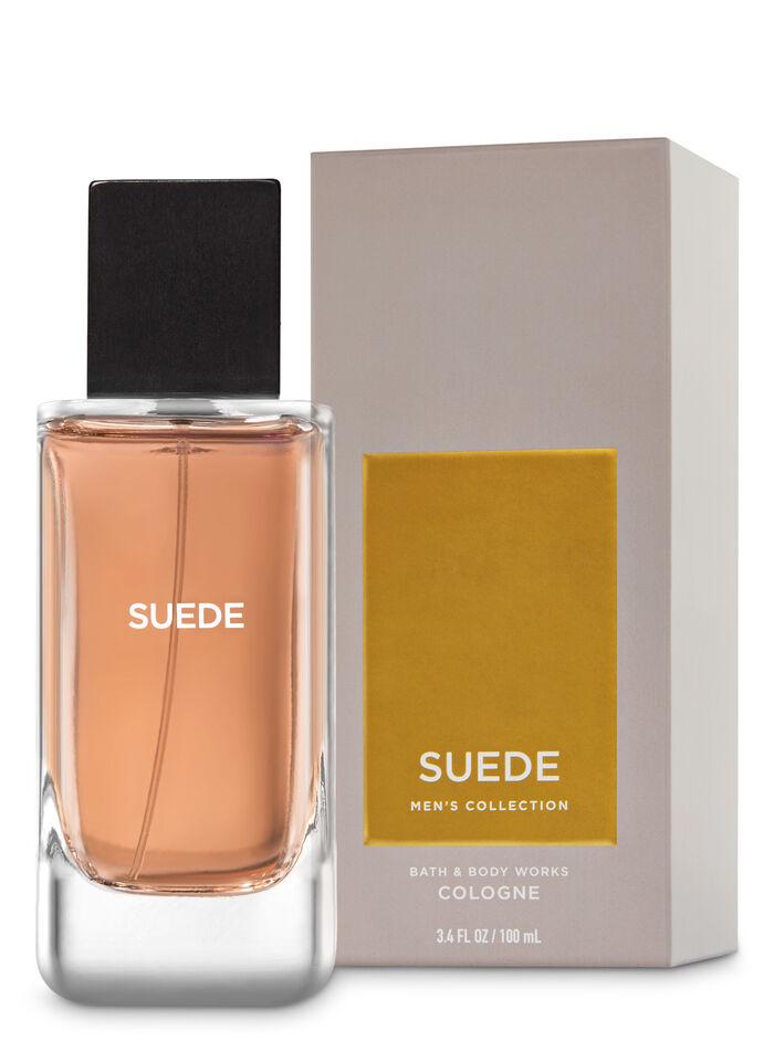 Suede fragranza Cologne