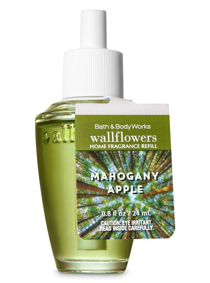 Mahogany Apple fragranza Wallflowers Fragrance Refill