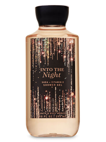 Into the Night fragranza Gel doccia