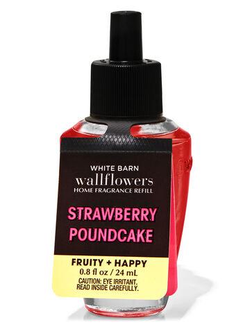 Strawberry Pound Cake fragranza Ricarica diffusore elettrico