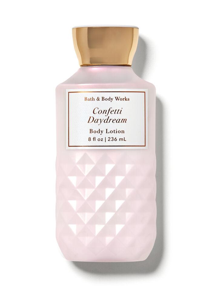 Confetti Daydream fragranza Latte corpo
