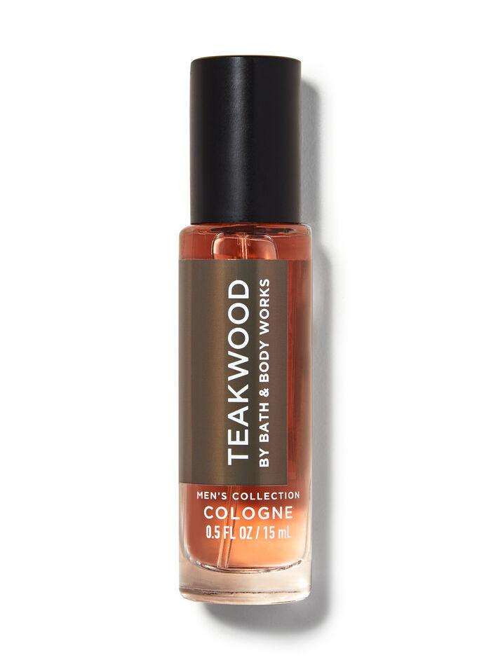 Teakwood fragranza Mini profumo
