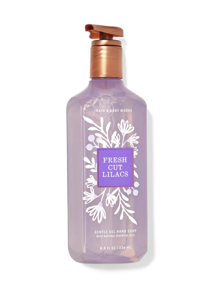Fresh Cut Lilacs fragranza Sapone in gel