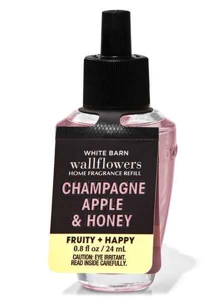 Champagne Apple & Honey fragranza Ricarica diffusore elettrico
