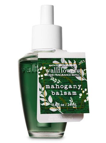 Mahogany Balsam fragranza Ricarica diffusore elettrico