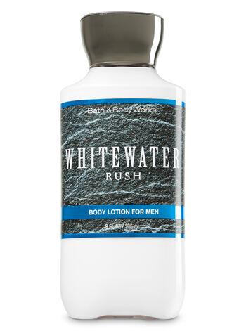 Whitewater Rush fragranza Body Lotion