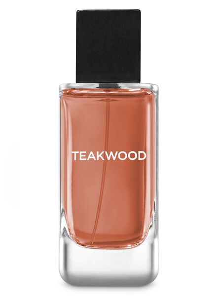 Teakwood fragranza Profumo