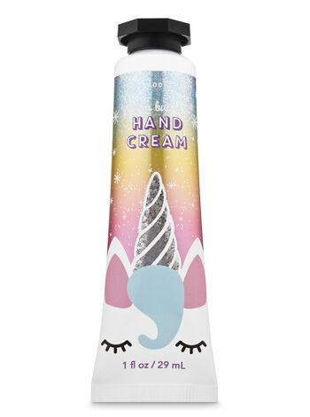 Snowy Morning fragranza Hand Cream