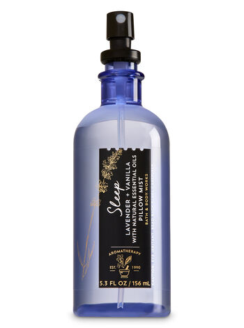 Lavender vanilla fragranza Acqua profumata per tessuti