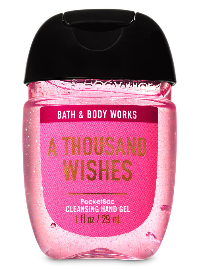 A Thousand Wishes fragranza Igienizzante mani