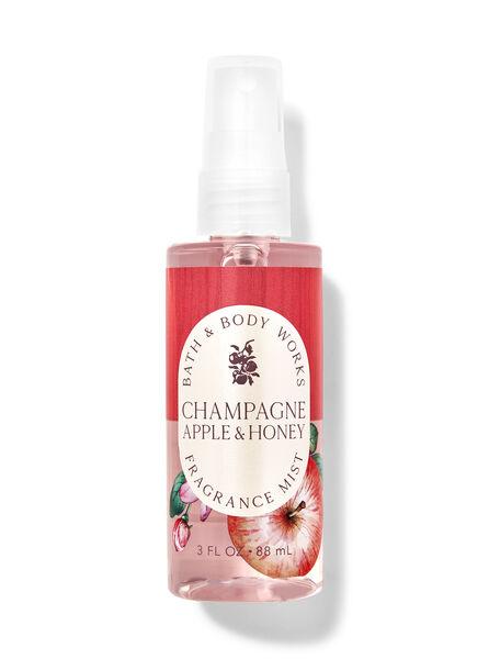 Champagne Apple & Honey fragranza Mini acqua profumata