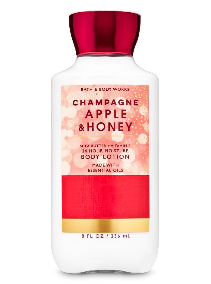 Champagne Apple fragranza Super Smooth Body Lotion