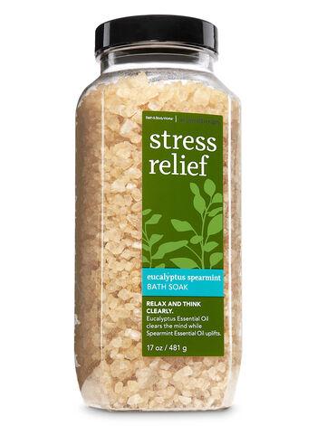 Eucalyptus Spearmint fragranza Bath Soak