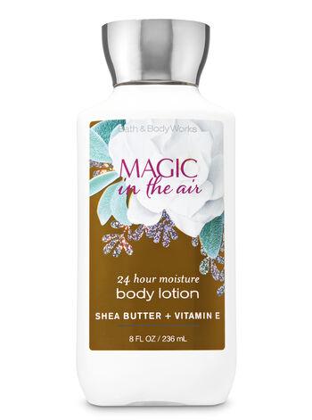 Magic in the Air fragranza Latte corpo extra morbido