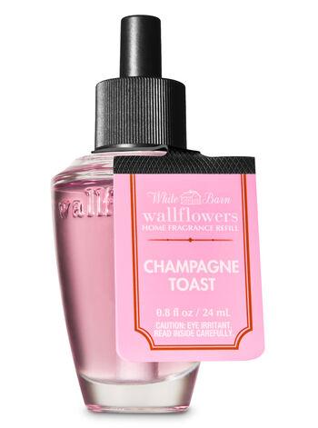 Champagne Toast fragranza Wallflowers Fragrance Refill
