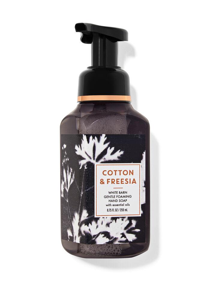 Cotton & Freesia fragranza Sapone in schiuma