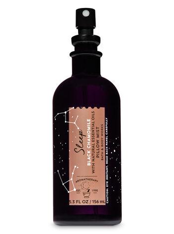 Black Chamomile fragranza Acqua profumata per tessuti