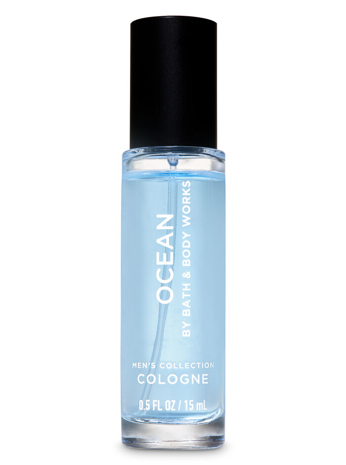 Ocean men fragranza Mini profumo