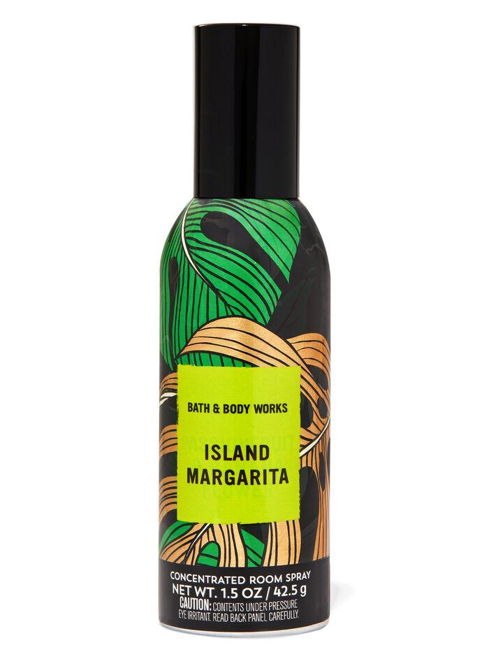 Island Margarita fragranza Spray per ambienti