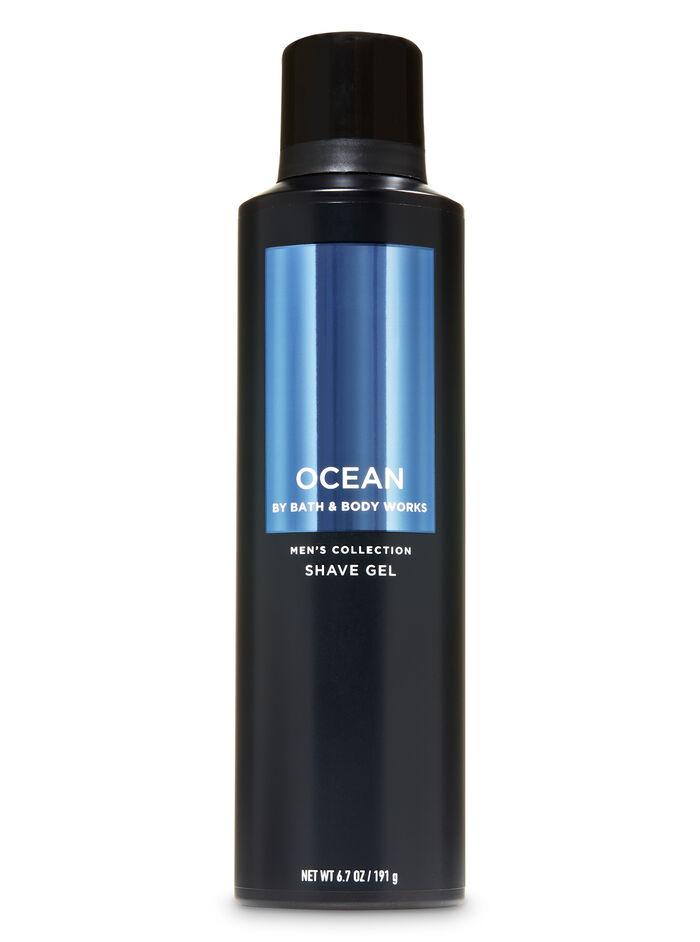 Ocean fragranza Shave Gel