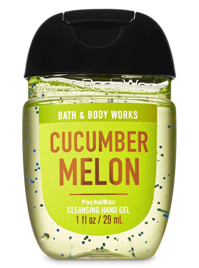 Cucumber Melon fragranza Igienizzante mani
