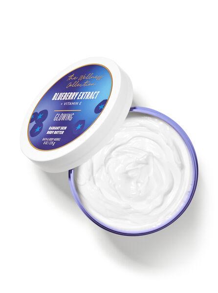 Blueberry Extract fragranza Burro corpo