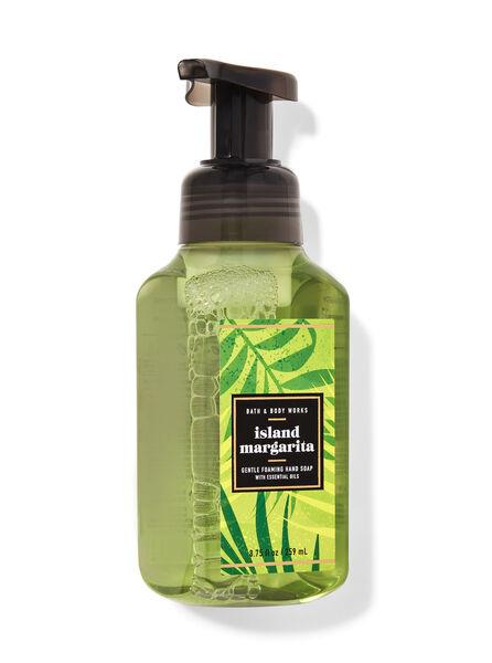 Island Margarita fragranza Sapone in schiuma