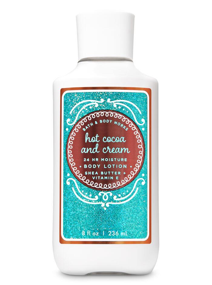 HotCocoaAndCrm fragranza Super Smooth Body Lotion