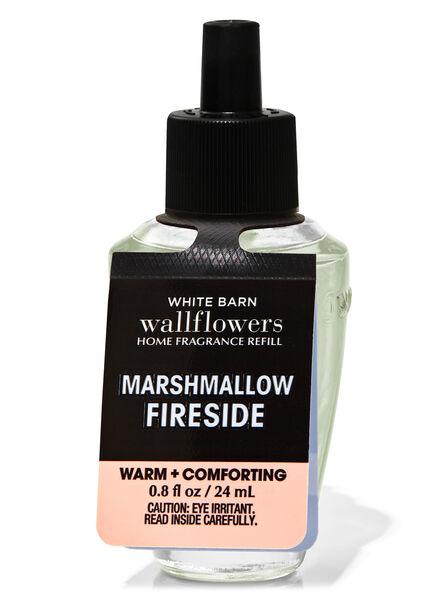 Marshmallow Fireside fragranza Ricarica diffusore elettrico