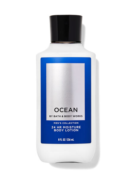 Ocean fragranza Latte corpo
