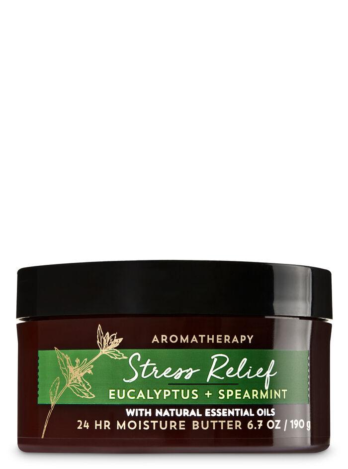 Eucalyptus spearmint fragranza Body Butter