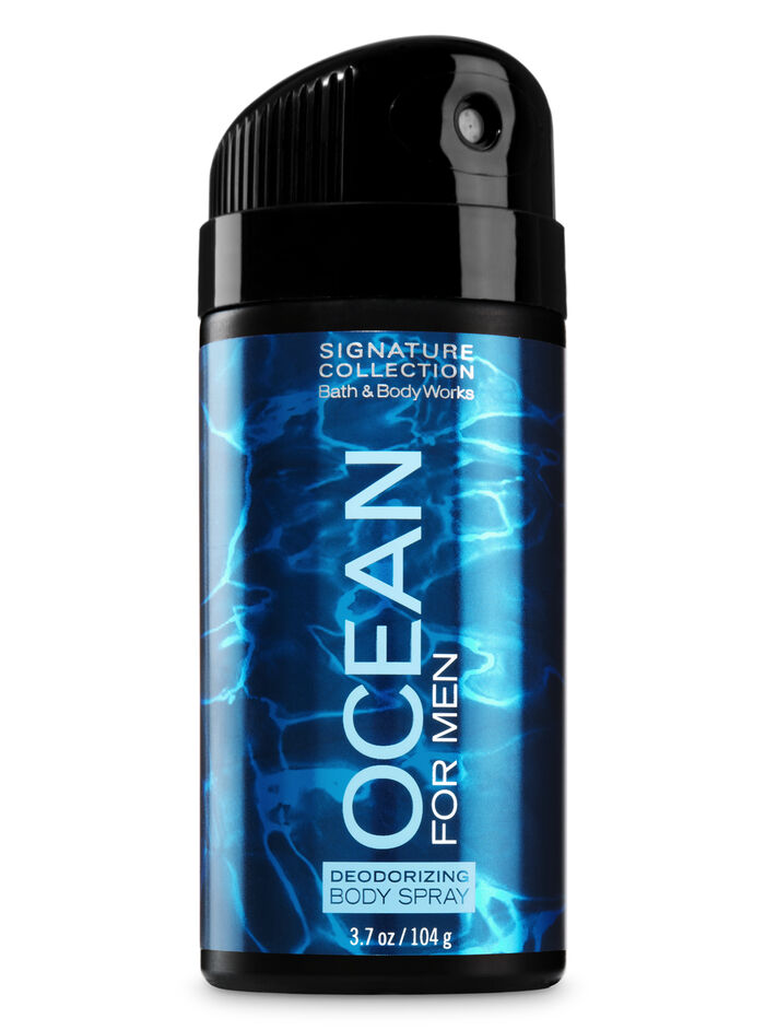 Ocean For Men fragranza Deodorizing Body Spray