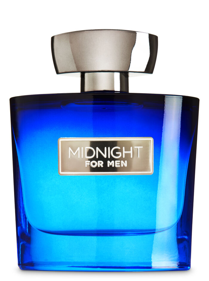 Midnight For Men fragranza Cologne